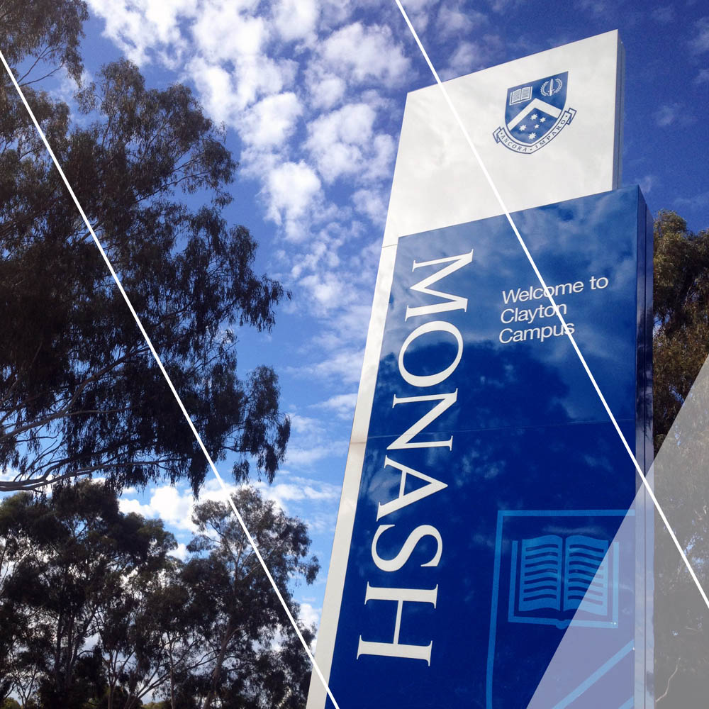 高考前,他已经拥有世界排名前100的澳洲名校offer