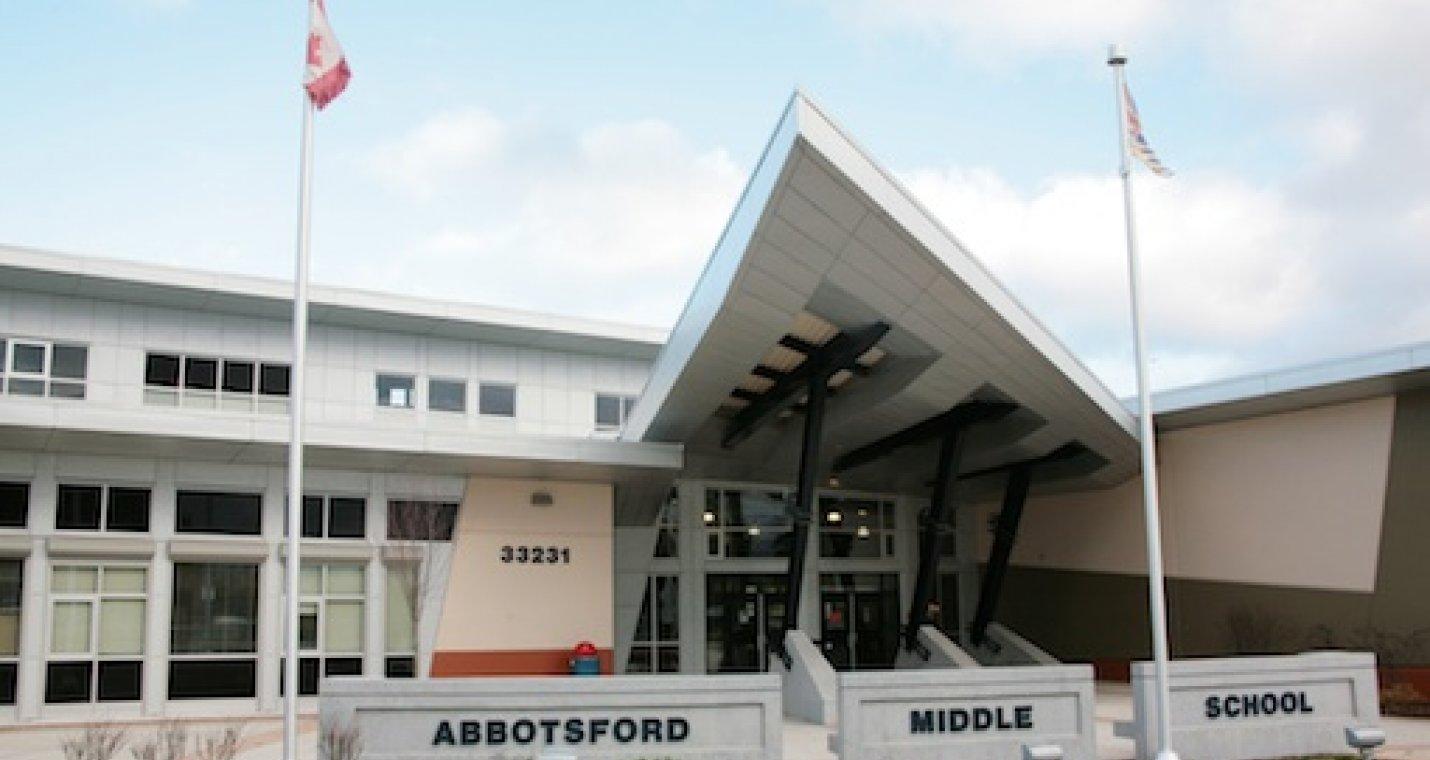 加拿大BC省世外桃源大揭秘--阿伯斯福德教育局