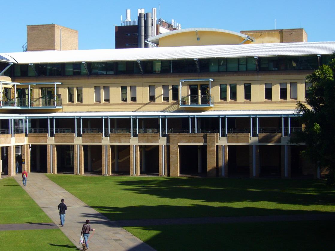 QS新鲜放榜!澳洲新南威尔士大学全球排名第43