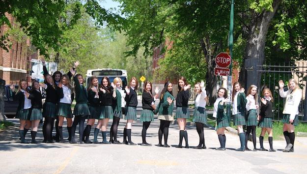 加拿大顶级私立中学之巴尔摩洛学校