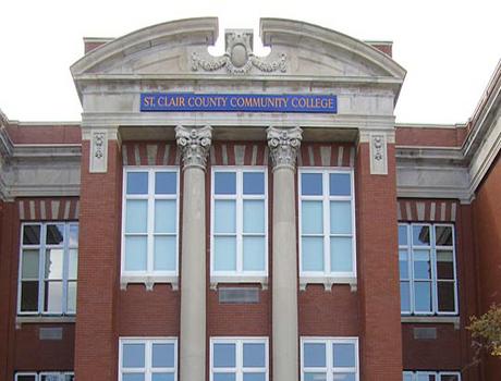 休伦大学学院