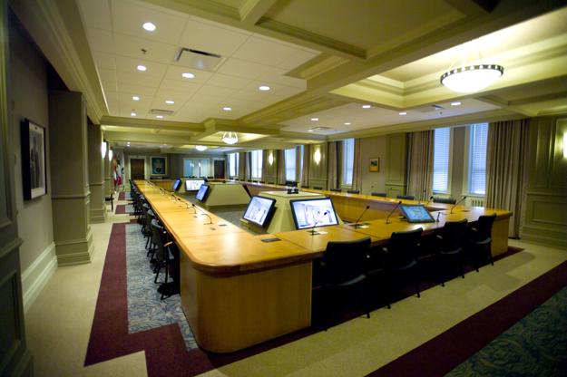 圣邦尼菲斯大学学院
