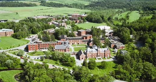 拉萨尔学院:易就业且薪水高的十大专业