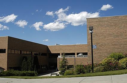 落基山学院