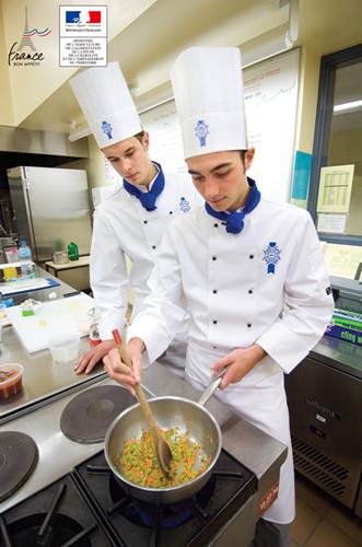 新西兰蓝带餐饮学院