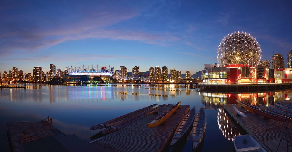 去加拿大留学,还不知道如何选择学校和专业吗?