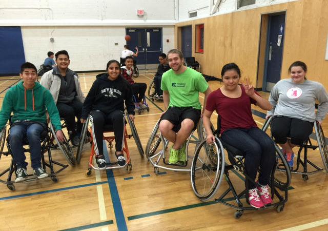 在加拿大读温哥华公立教育局,是什么样的体验?