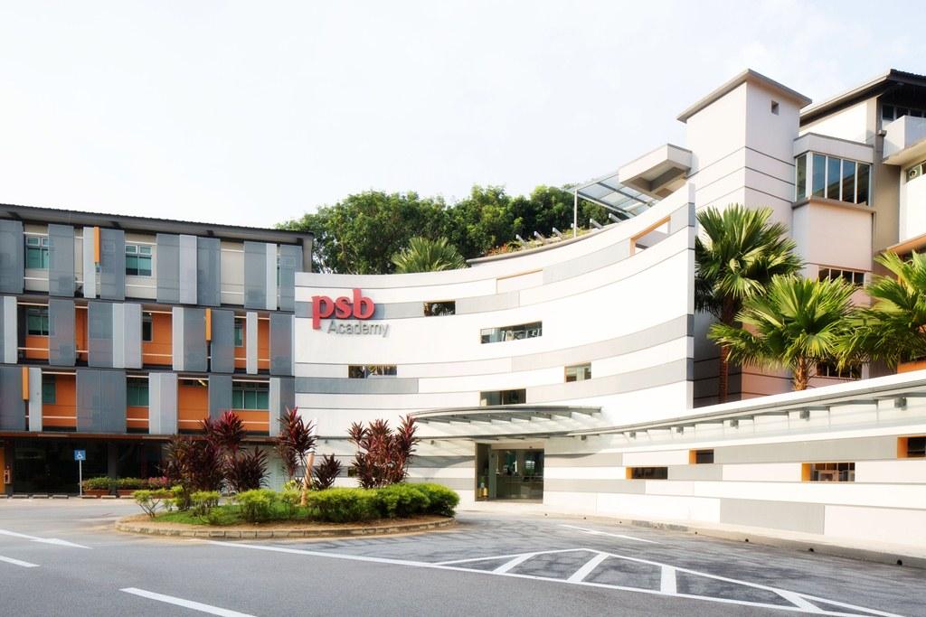 高考600多分能上新加坡PSB学院吗