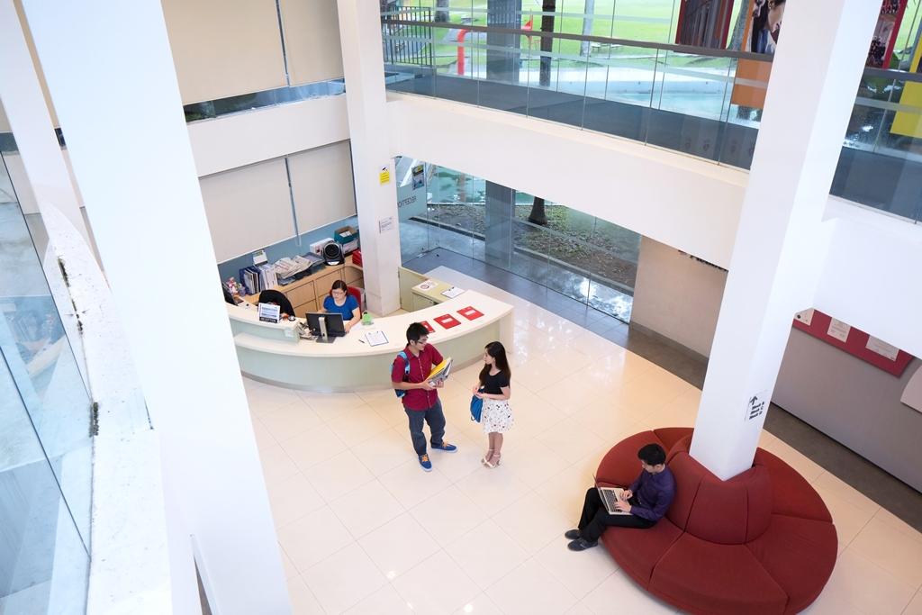 新加坡PSB学院认证优势