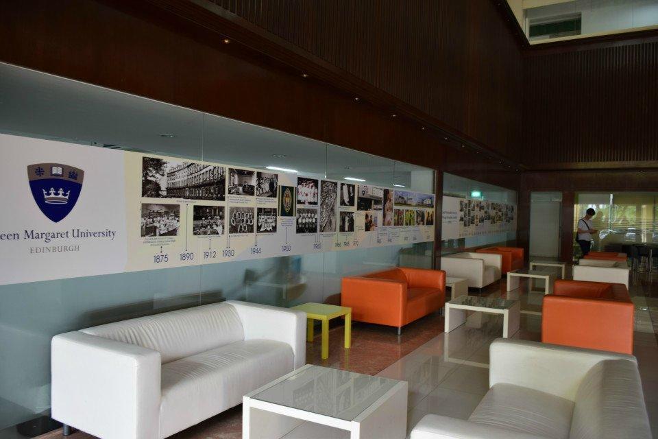 看一个学校是如何成长的――新加坡东亚管理学院认证之路!