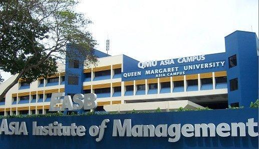 新加坡东亚管理学院学费多少?