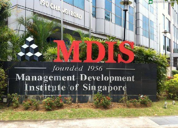 2019年在新加坡管理发展学院就读是什么体验?