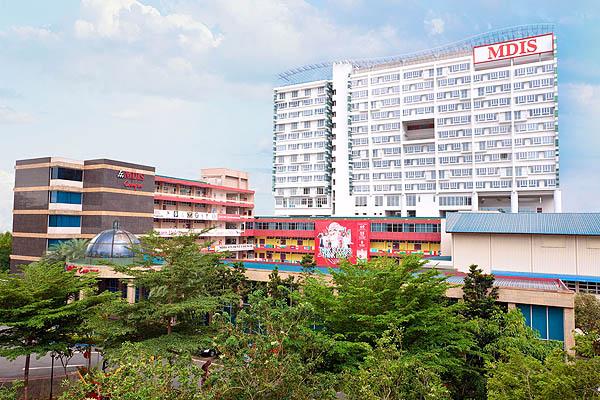 """【认证惊喜不断】新加坡管理发展学院合作大学英国桑德兰大学""""喜提""""中国教育部学历认证啦!"""