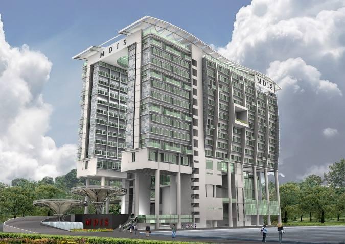 在新加坡管理发展学院留学是怎样一番体验?