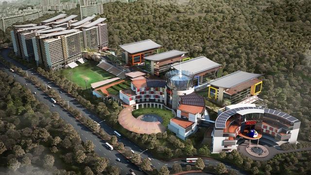 新加坡管理发展学院到底什么课程好?
