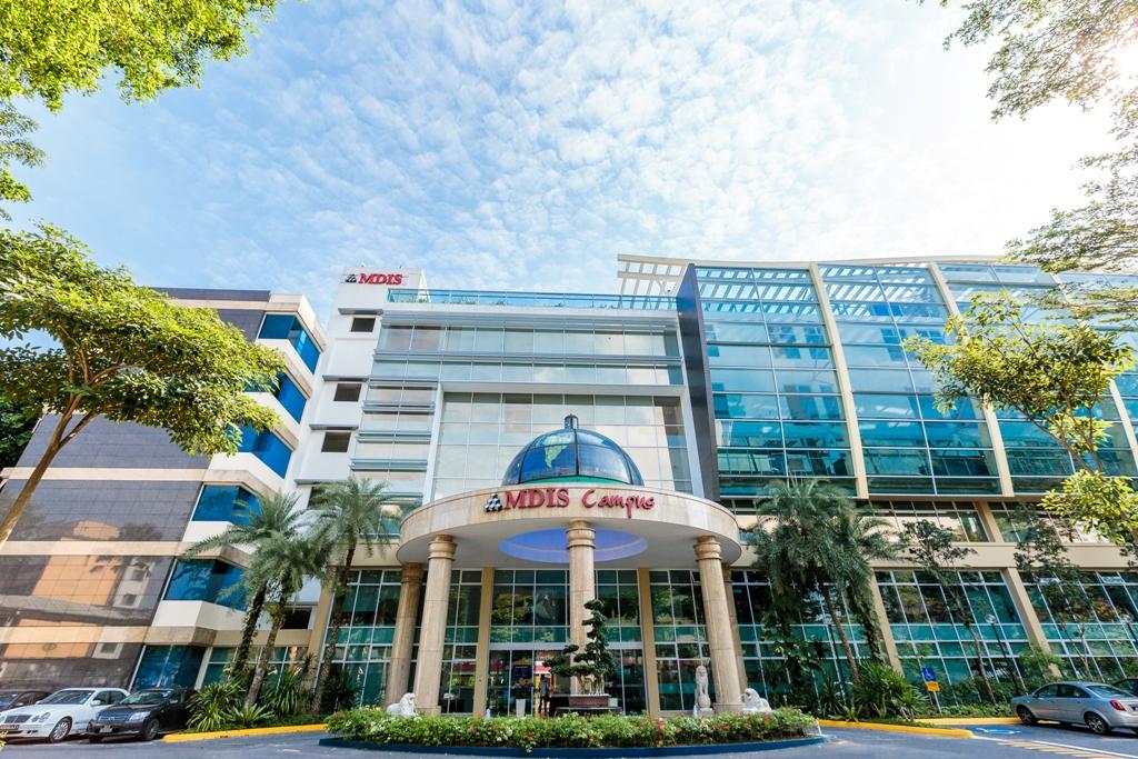 新加坡管理发展学院大众传媒专业