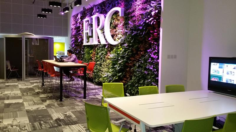 以梦为马,不负韶华!张同学圆梦ERC创业管理学院!