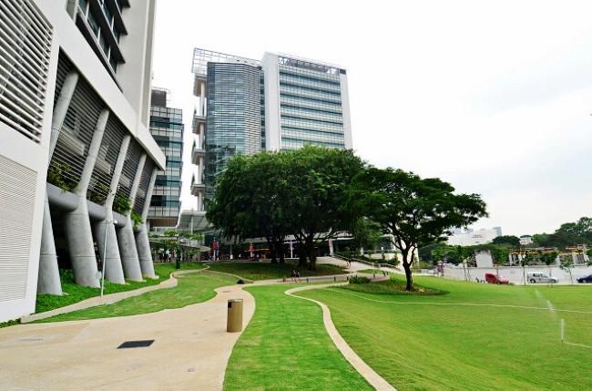 高考留学,不如申请新加坡大学!