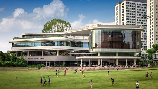 """留学新加坡,对于留学生来说,也需要了解这些申请""""潜规则""""!"""