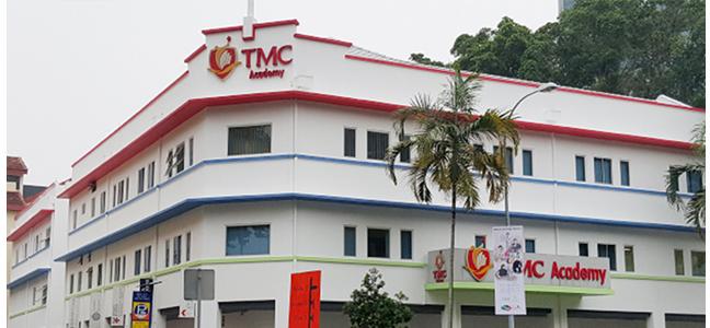 新加坡TMC学院会计与金融管理(荣誉)文学士