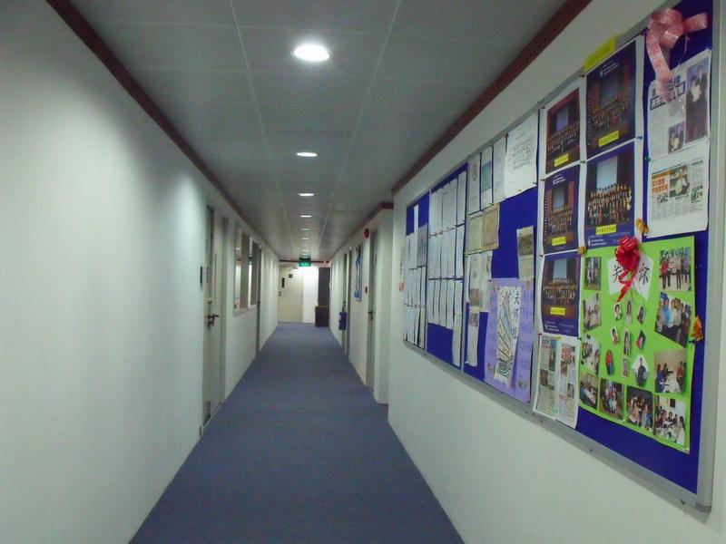 新加坡爱信国际学院所获成就一览