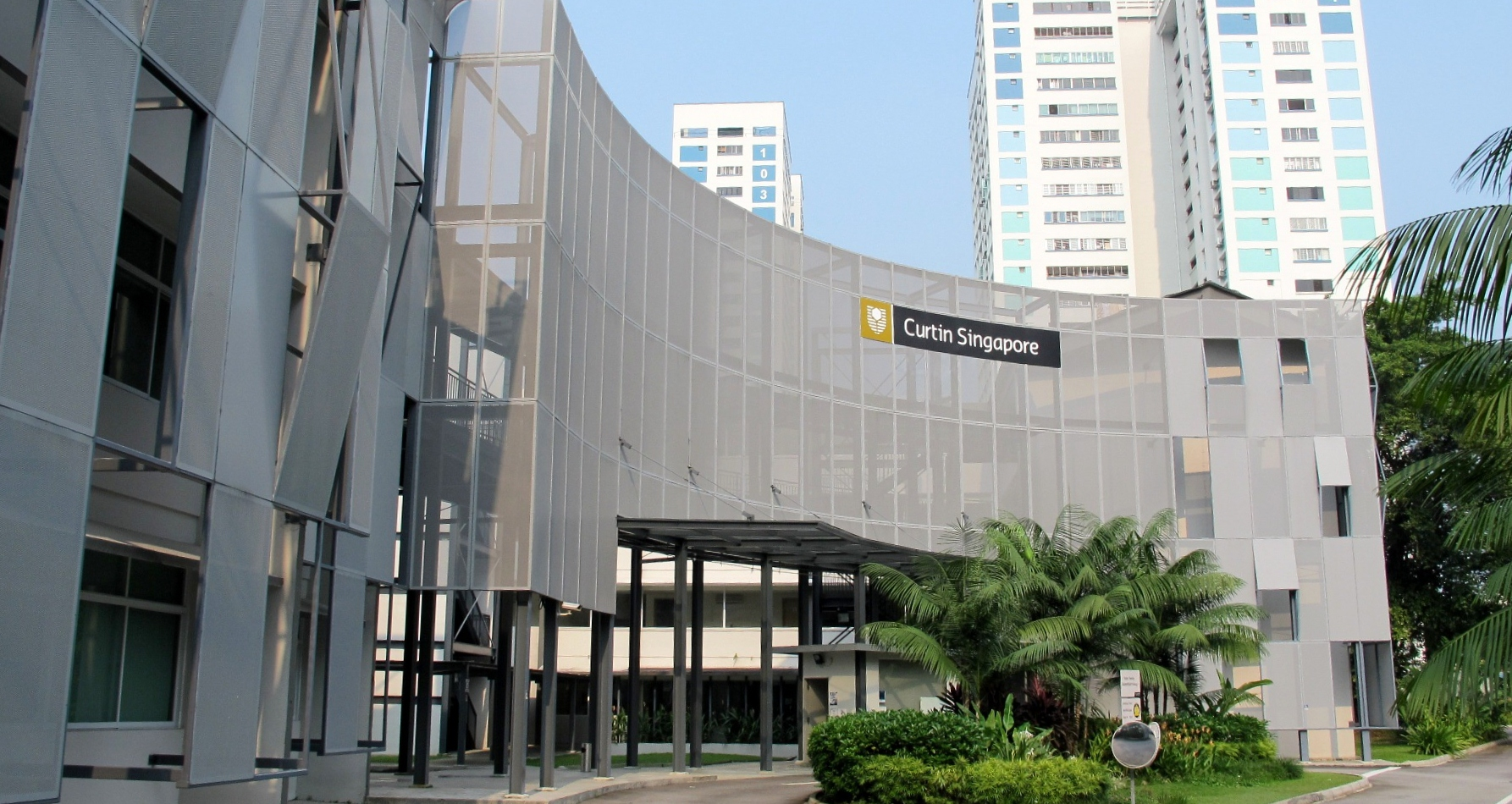 高考留学新加坡科廷大学