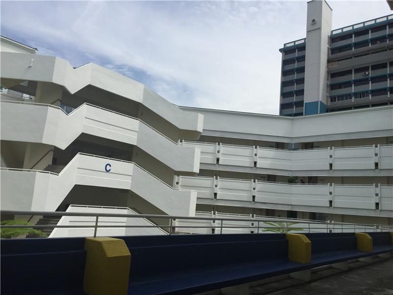 在JCU新加坡校区,开启你精彩纷呈的大学生活