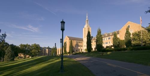 圣约翰费舍尔大学