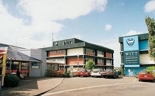 新西兰西方理工学院