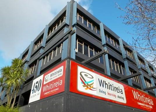 新西兰惠灵顿有哪些理工学院?