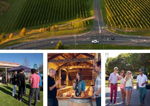 新西兰东部理工学院葡萄酒GD就业前景