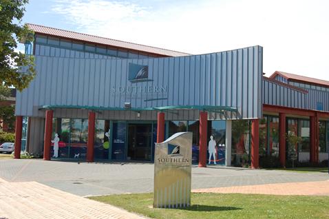 自考本科生周同学顺利获得新西兰南方理工学院offer!