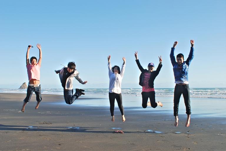 高考后高考成绩申请新西兰留学