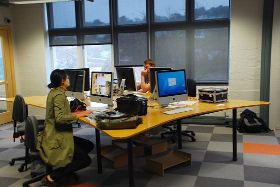 高考申请新西兰留学语言课程