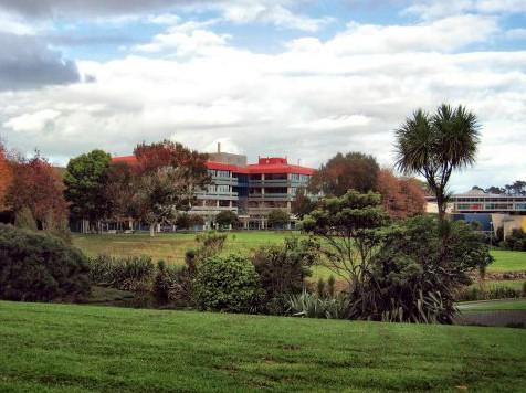 Unitec理工学院新西兰土木工程专业毕业生就业前景一片光明