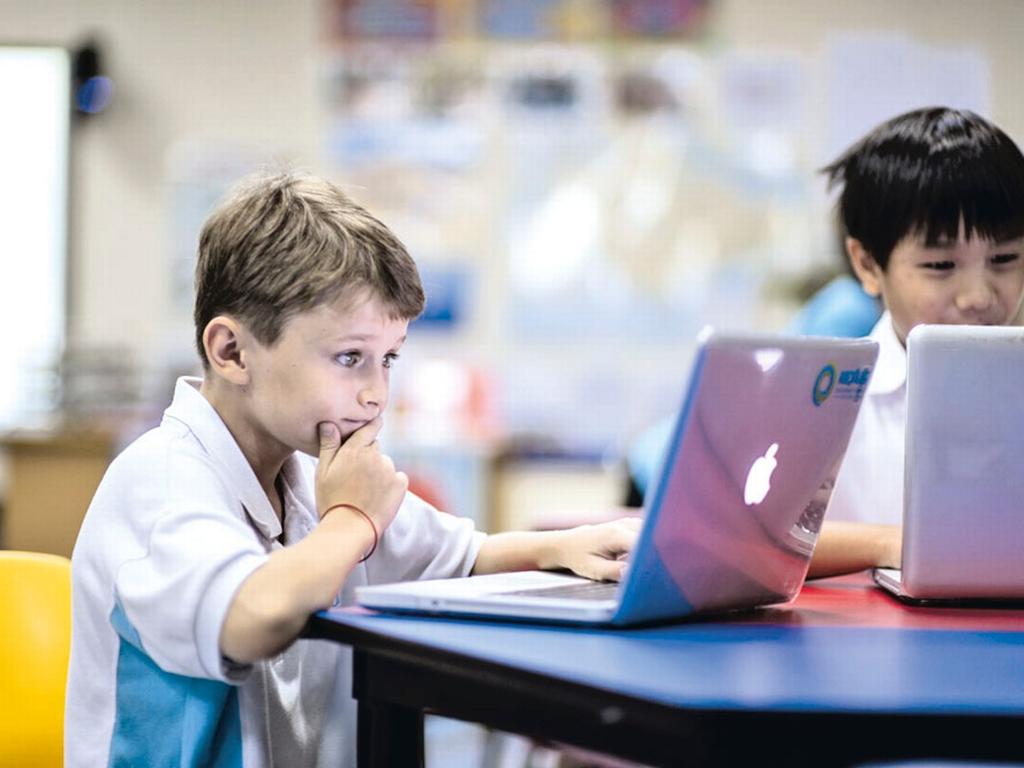 解读新加坡国际学校的教育体制与民办学校的区别