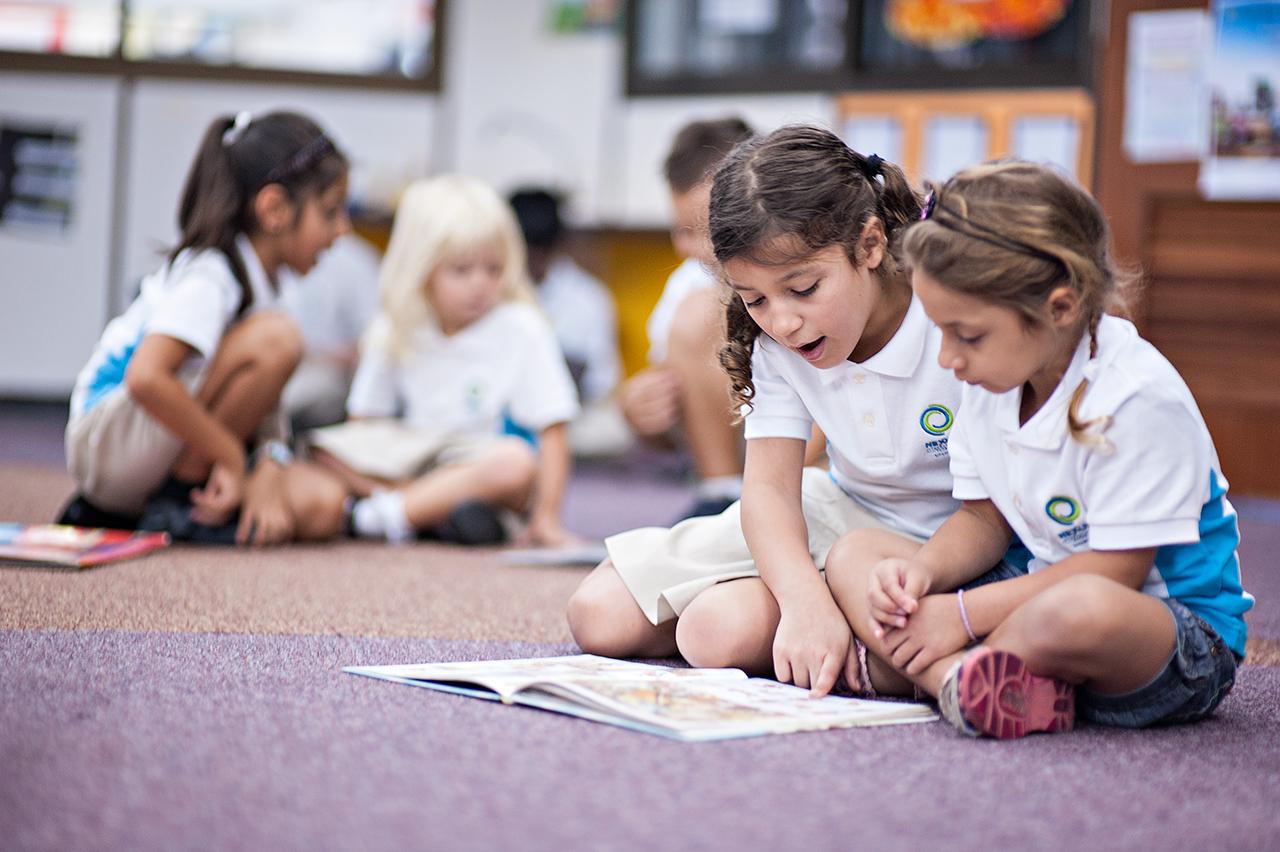 全面解读新加坡国际学校的教育体制与民办学校区别在哪