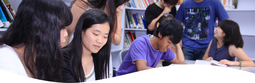 新加坡ACE学院
