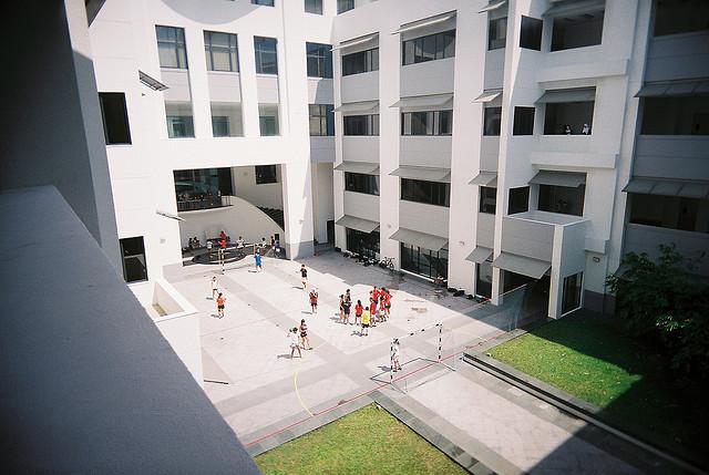 留学新加坡数学专业申请攻略