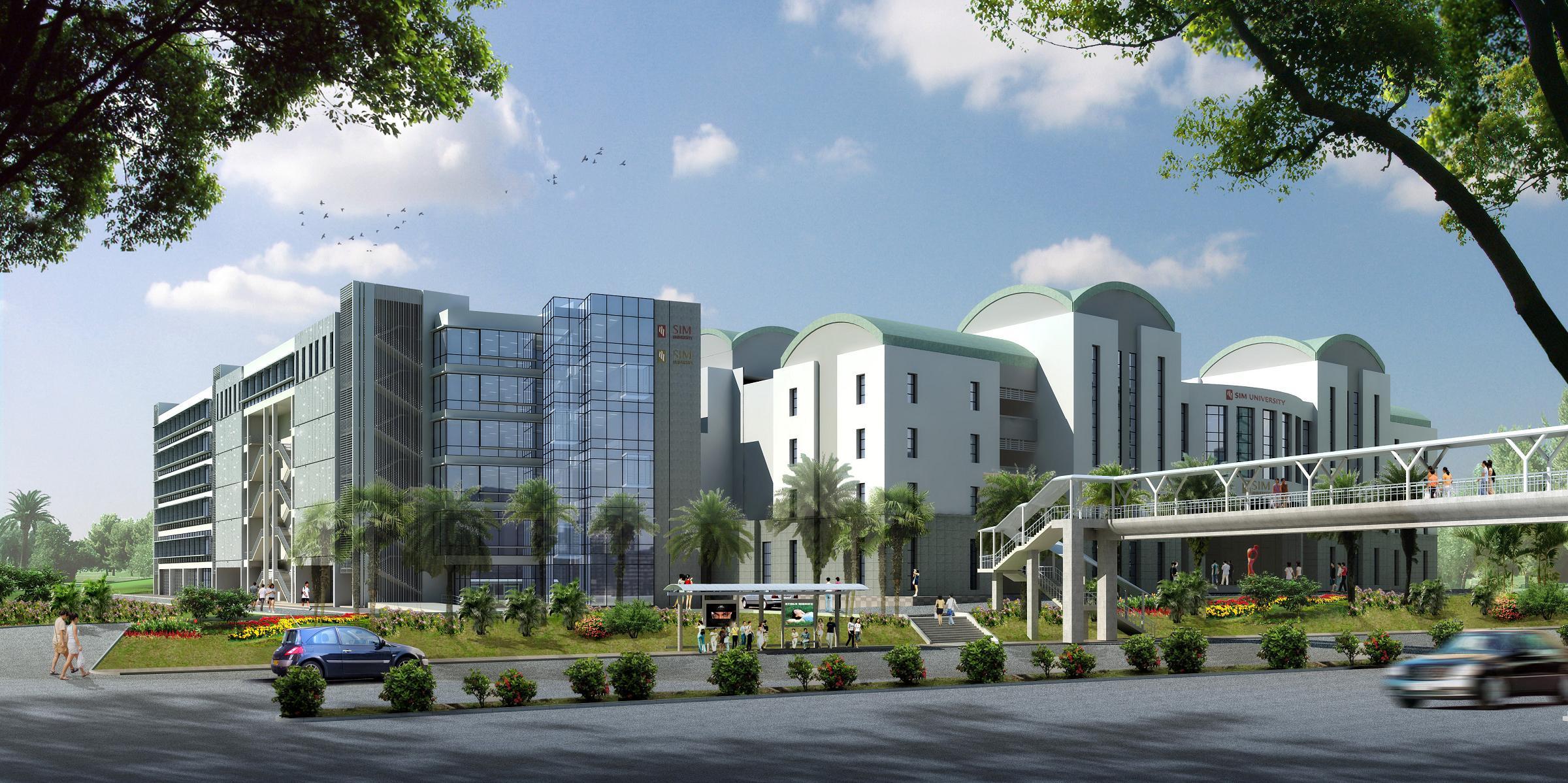 解读新加坡管理学院(SIM)认证成长之路