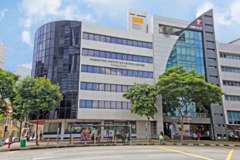 新加坡市场学院申请所需材料有哪些?