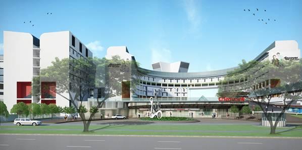 新加坡淡马锡理工学院学科设置