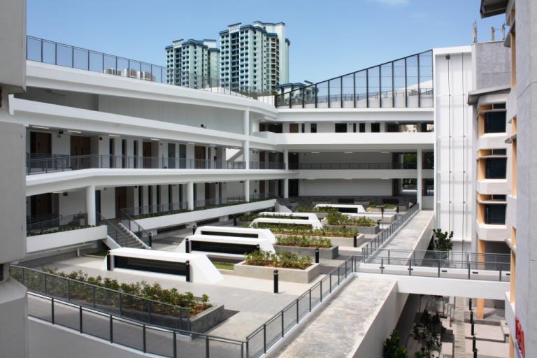 新加坡O水准考试放榜后,学生的升学选择