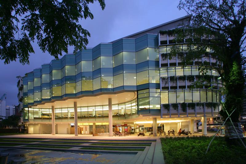 新加坡管理大学数量金融