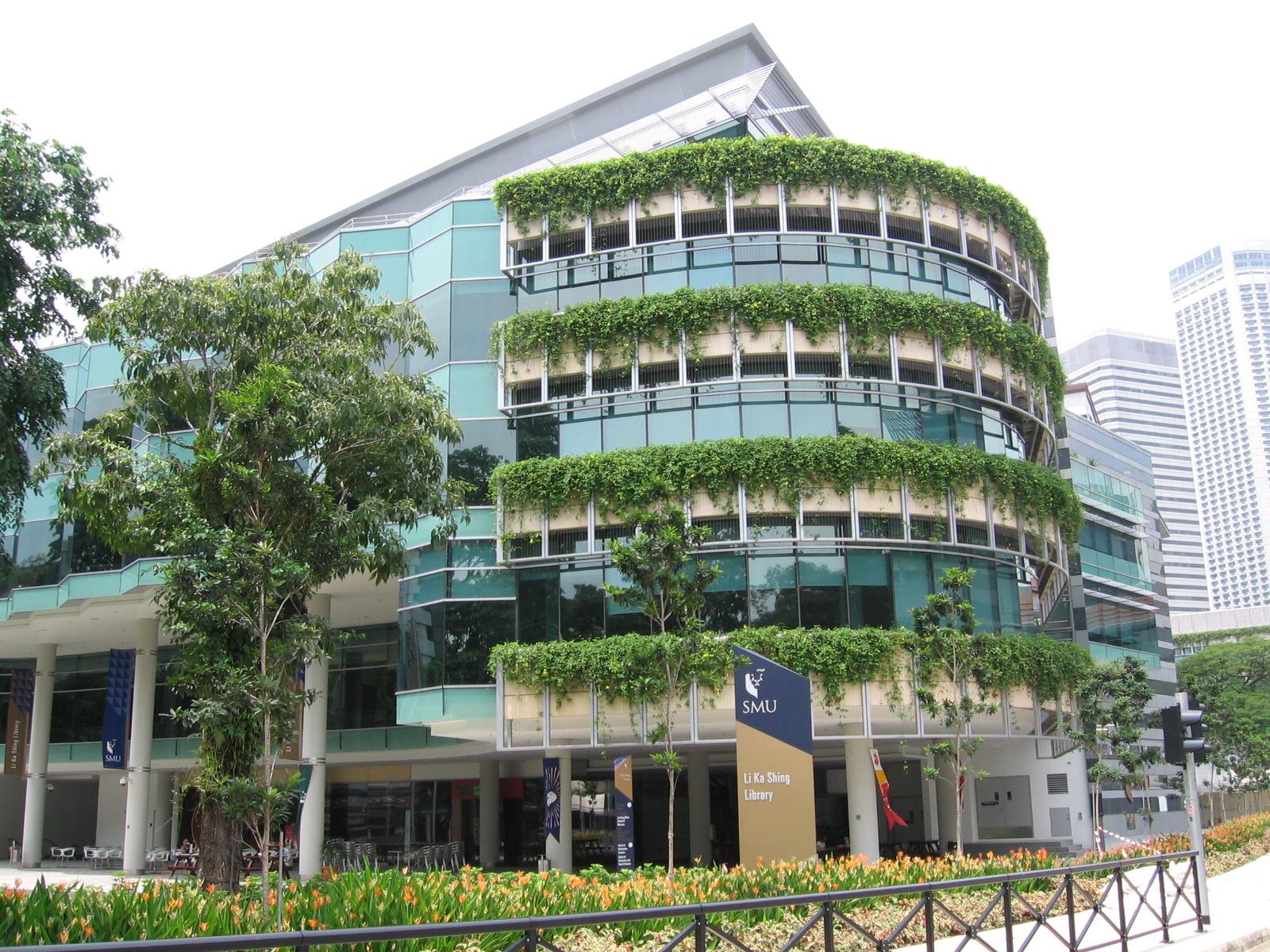 新加坡管理大学民私政协作硕士