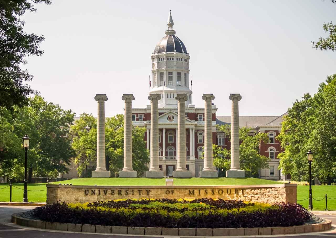 密苏里大学回国就业情况