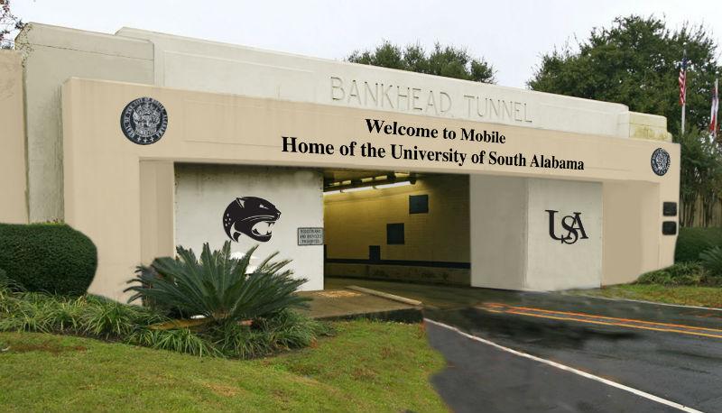 南阿拉巴马大学怎么样
