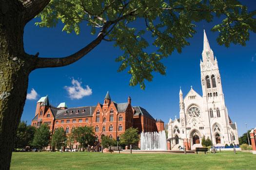 华盛顿圣路易斯大学