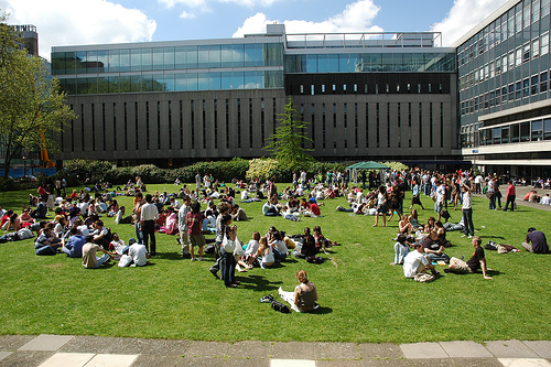 帝国理工学院―堪比MIT丨英国最牛的理工科学院!
