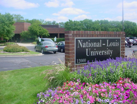 路易斯国家大学